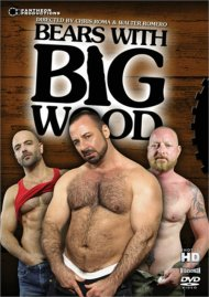 Bears with Big Wood HD gay porn streaming video from Pantheon Productions.