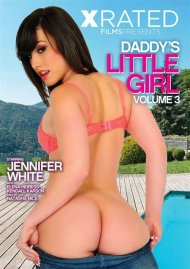 Daddy's Little Girl Vol. 3 Porn Video