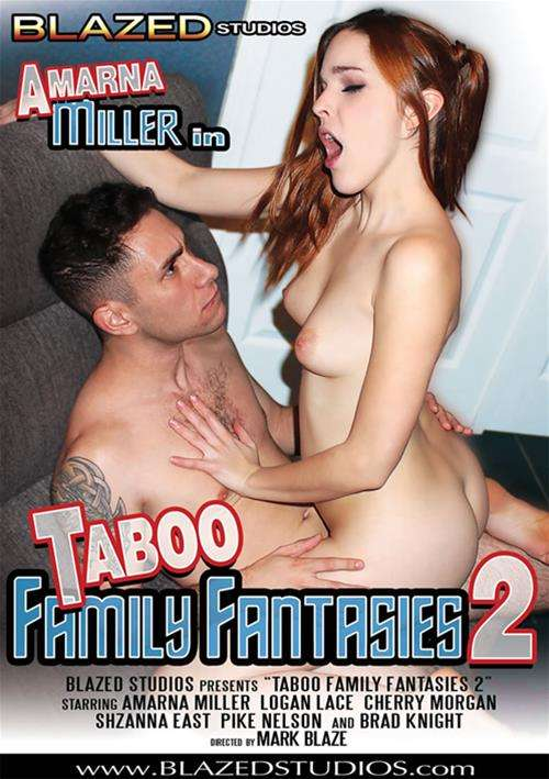 taboo family fantasies blazed studios unlimited