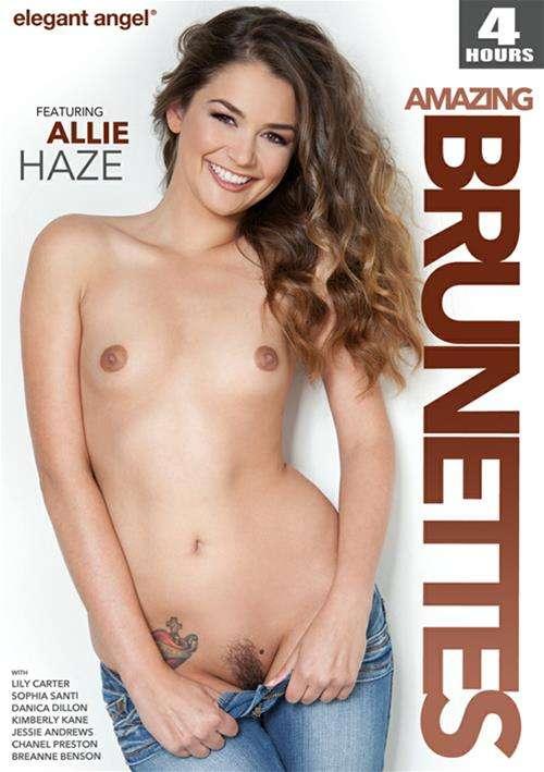 Amazing Brunettes