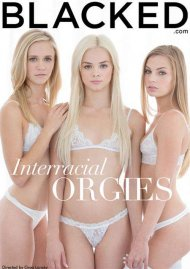Interracial Orgies image