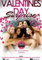 Valentines Day Surprise Porn Video