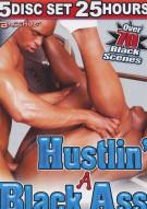 Hustlin A Black Ass Porn Movie