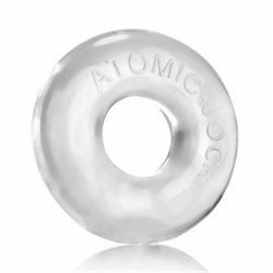 Oxballs Do-Nut 2 - Clear Sex Toy