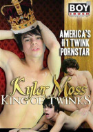 Kyler Moss King Of Twinks Gay Porn Movie