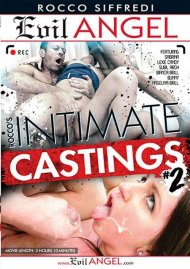 Roccos Intimate Castings #2 Porn Movie