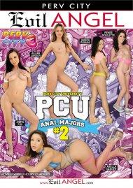 Perv City University Anal Majors #2 Porn Movie
