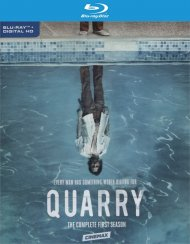Quarry: The Complete First Season (Blu-ray + UltraViolet) Blu-ray Movie