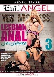 Lesbian Anal Sex Slaves 3 Porn Video