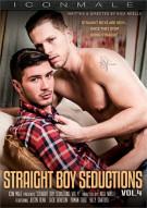 Straight Boy Seductions Vol. 4 Gay Porn Movie