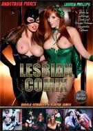 Lesbian Comix Porn Movie