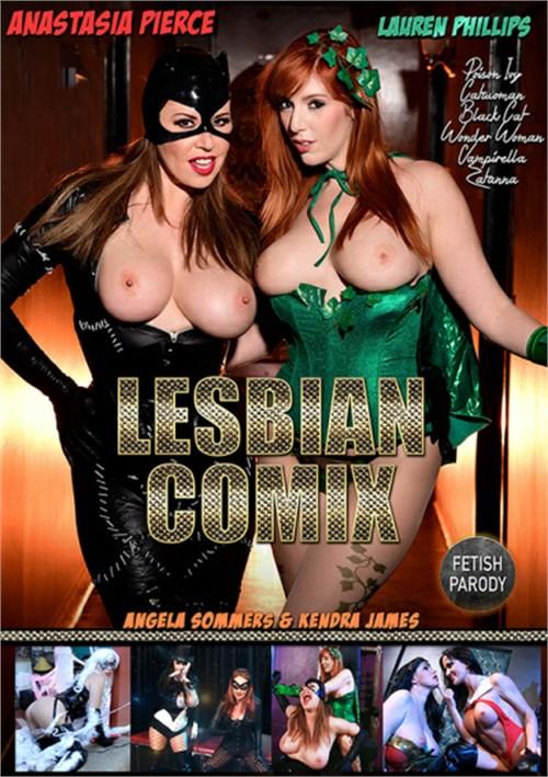 Lesbian persuasion porn