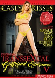 Transsexual Girlfriend Experience 5 Porn Movie
