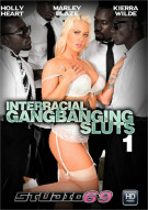 Interracial Gangbanging Sluts Porn Video