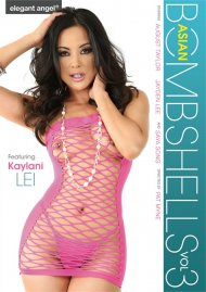 Asian Bombshells Vol. 3 DVD porn movie from Elegant Angel.
