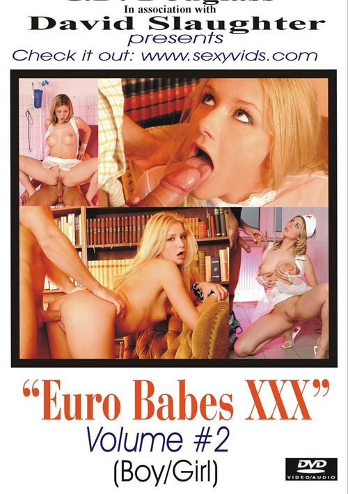 Euro xxx video