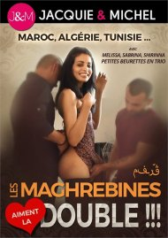 Les Maghrebines Aiment La Double Porn Video
