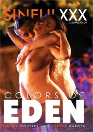 Colors Of Eden Porn Video