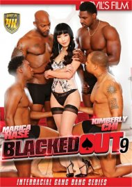 Blacked Out 9 Porn Video