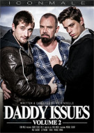 Daddy Issues Vol. 2 Porn Movie