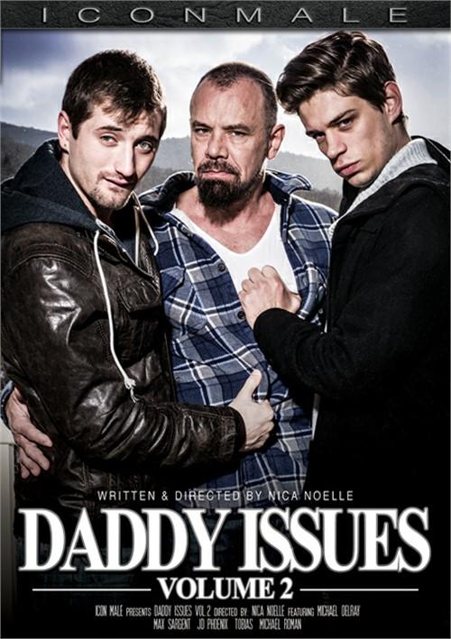 gay Daddies porno film
