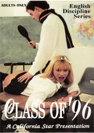 Class of '96 Porn Video