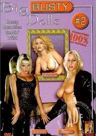 Big Busty Dolls 2 Porn Video