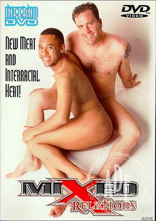 Mixed Relations Boxcover
