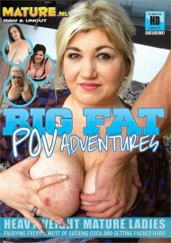Big Fat POV Adventures Porn Video