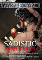 Sadistic Masters Of Disaster Porn Movie