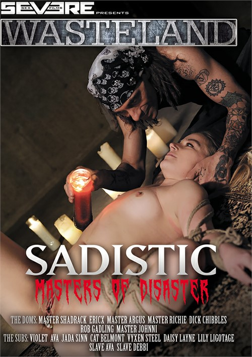 Sadistic Masters Of Disaster
