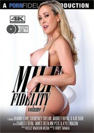 MILF Fidelity Vol. 4 Porn Video