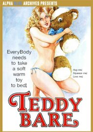 Teddy Bare Porn Video