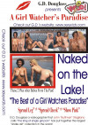 Girl Watcher's Paradise Volume 3008, A Boxcover