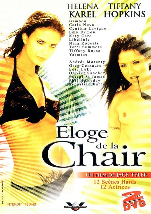 Eloge da la Chair Boxcover