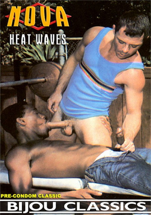 Heat Waves Boxcover