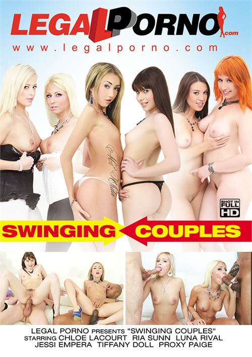 Swinging Couples (2018)