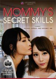 Mommy's Secret Skills image