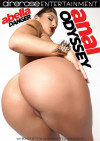 Anal Odyssey Boxcover