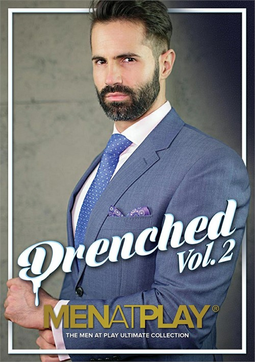 Drenched Vol. 2 Boxcover