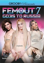 Femout 7: Goes To Russia image