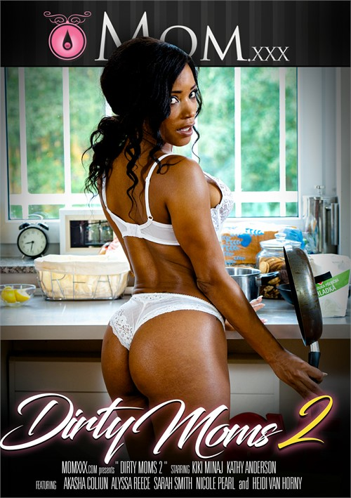 Dirty Moms 2 Boxcover