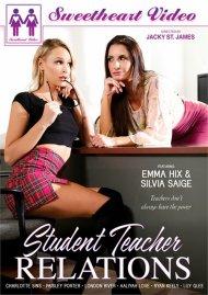 Student Teacher Relations image