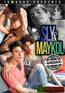 Sly & Maykol Boxcover