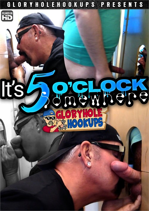 It's 5 O'clock Somewhere Boxcover