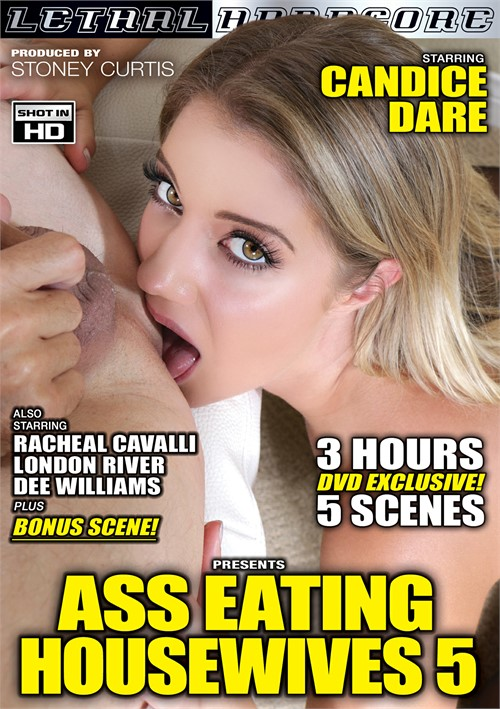 Ass Eating Housewives 5