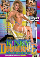 Kinky Debutante Interviews Vol. 8 Porn Movie