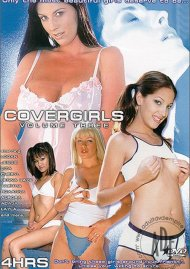 Covergirls #3 Porn Video