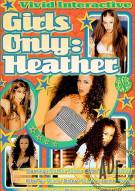 Girls Only: Heather Porn Movie