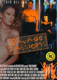 Savage Passions (Pulsions Sauvages)